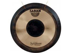 "SABIAN 24"" SYMPHONIC GONG"
