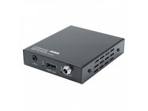 SOMMER DVM HDTools, HDMI LPCM Audio Extractor