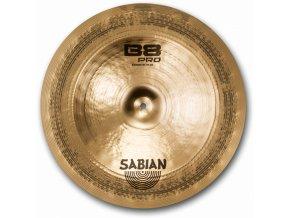 "SABIAN B8 PRO 18"" CHINESE brilliant"