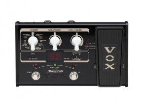 VOX StompLab 2G