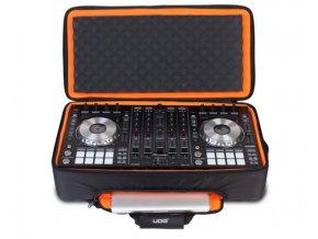 UDG Ultimate MIDI Controller Backpack Black/Orange large