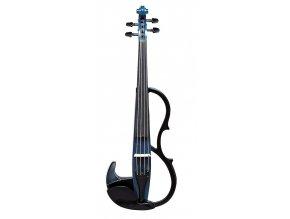YAMAHA SV-200 Silent Violin Ocean Blue