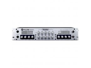 Mesa Boogie M - Pulse 600 Rack Head