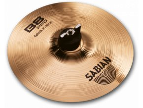 "SABIAN B8 PRO 8"" SPLASH brilliant"