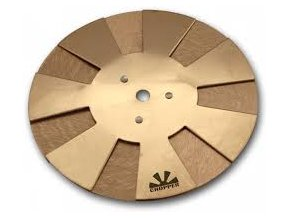 "SABIAN 12"" CHOPPER"