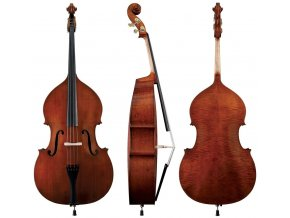 GEWA Double bass GEWA Strings Allegro 3/4