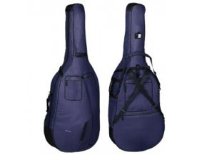 GEWA Double bass gig-bag GEWA Bags Premium 3/4
