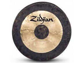 """ZILDJIAN 40"""" Hand Hammered Gong"""