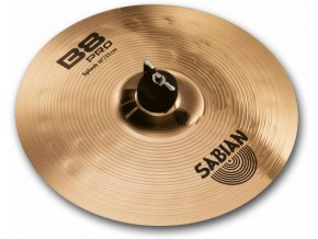 "SABIAN B8 PRO 10"" SPLASH brilliant"