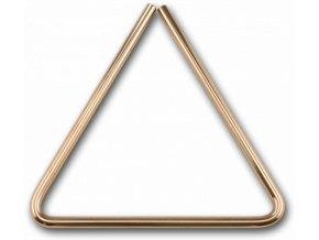 "SABIAN 7"" B8 BRONZE TRIANGLE"