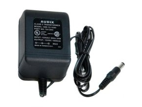 Audix TA12DC 230V / 12V DC adaptér