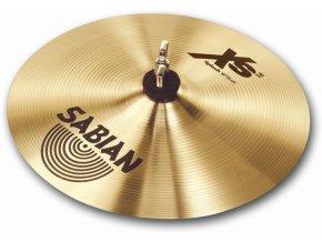 "SABIAN XS20 10"" SPLASH brilliant"