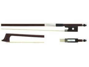 GEWA Violin bow GEWA Strings Brasil wood Student 3/4