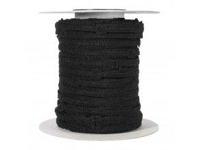 SOMMER Klettband 13 x 200mm schwarz