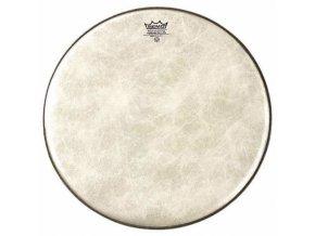"""Gretsch Logo Bass Drum Reso 18"""" Fiberskyn, Center Logo GPFIBER-18"""
