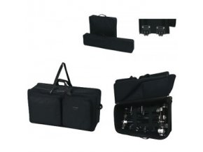 GEWA Gig Bag for E-drum rack GEWA Bags SPS 100x54x30 cm
