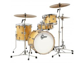 Gretsch Shellpack Catalina Club Jazz 12,14,18,14SD,Satin Natural