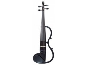 YAMAHA SV-130S Silent Violin SET Black