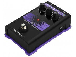 TC Helicon VoiceTone X1