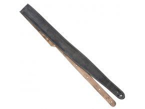 Fender Road Worn Strap, Black