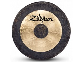 """ZILDJIAN 34"""" Hand Hammered Gong"""