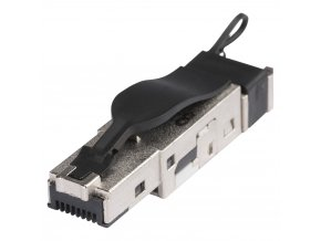 Sommer Cable RJ45 CAT.6a, 10GBit, AWG26-22