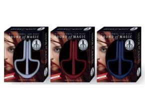 Orig. Schwarz Jew's-harp JOY HARP 75 mm, no.12