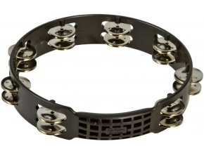 Latin Percussion LPA190 TAMBOURINE BLACK