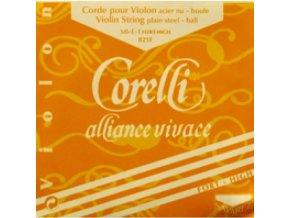 Corelli Strings For Violin Alliance Forte