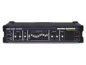 HARTKE 3500 Bass Head