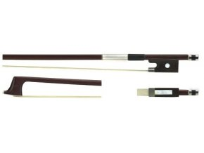 GEWA Violin bow GEWA Strings Brasil wood Student 1/16