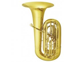 C.G. Conn BBb-Tuba 5JW Symphony 5JW