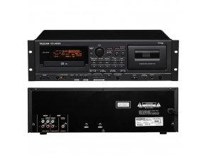 TASCAM CD-A550