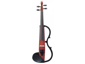 YAMAHA SV-130 Silent Violin Brown