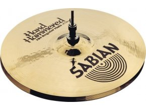 "SABIAN HH 14"" MEDIUM HATS"