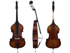 GEWA Double bass GEWA Strings Ideale Jazz