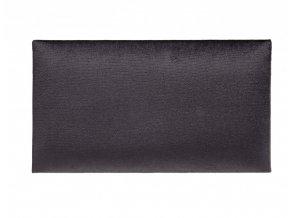 K&M 13800 Seat cushion - velvet black