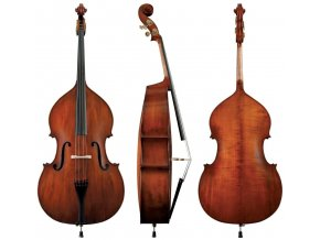 GEWA Double bass GEWA Strings Ideale 3/4