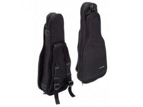 GEWA Cases Rucksack for form shaped violin cases SPS Violin Black
