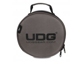 UDG Ultimate DIGI Headphone Charcoal, taška šedá