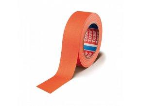 TESA Highlight tape orange
