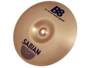 "SABIAN B8 10"" CHINA SPLASH"