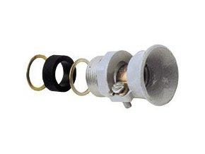 Sommer Cable Kabelverschraubung with Zugentlastung