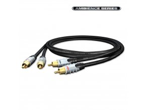 Sommer Cable Hicon HIA-C2C2-0300