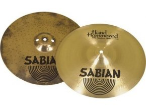 "SABIAN HH 14"" FUSION HATS"