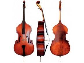GEWA Double bass GEWA Strings Ideale 4/4