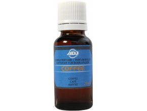 ADJ Bubble perfume COFFEE