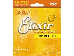 Elixir 11600