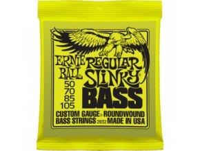 Ernie Ball Slinky Nickel Regular.050-.105