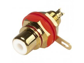 Sommer Cable Hicon HI-CEF01-RED